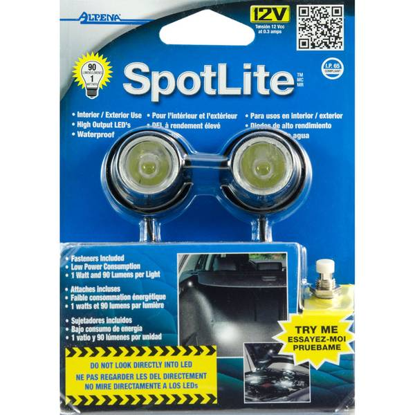 Spotlite LED Light