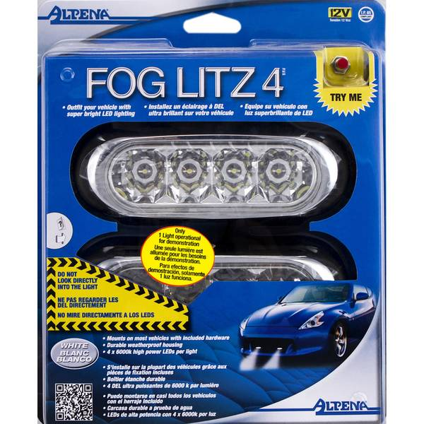 Fog Litz LED Auto Lighting