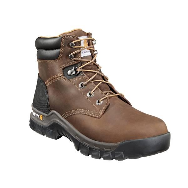"Men's  6"" Rugged Flex Composite Toe Work Boots"