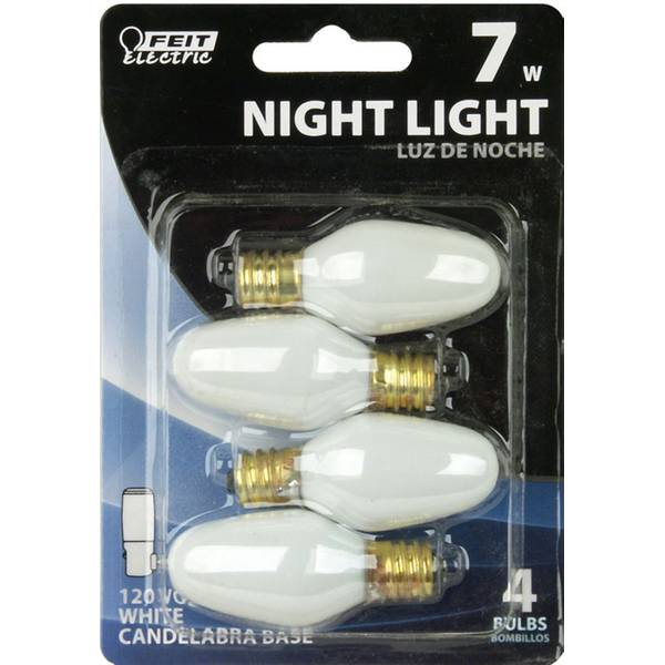 7 Watt C7 Night Light