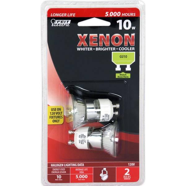 Xenon 10-Watt Halogen Bulb