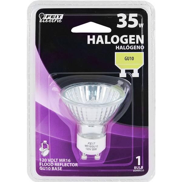 35 Watt Halogen MR16 Light Bulb