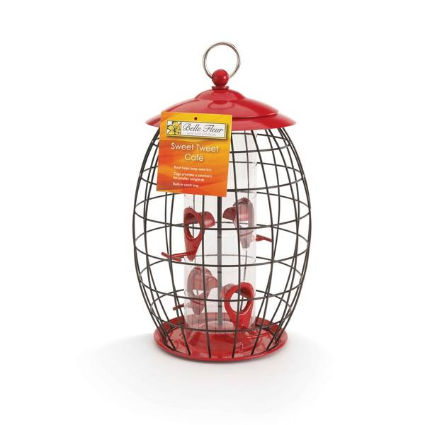 Sweet Tweet Cafe Bird Feeder
