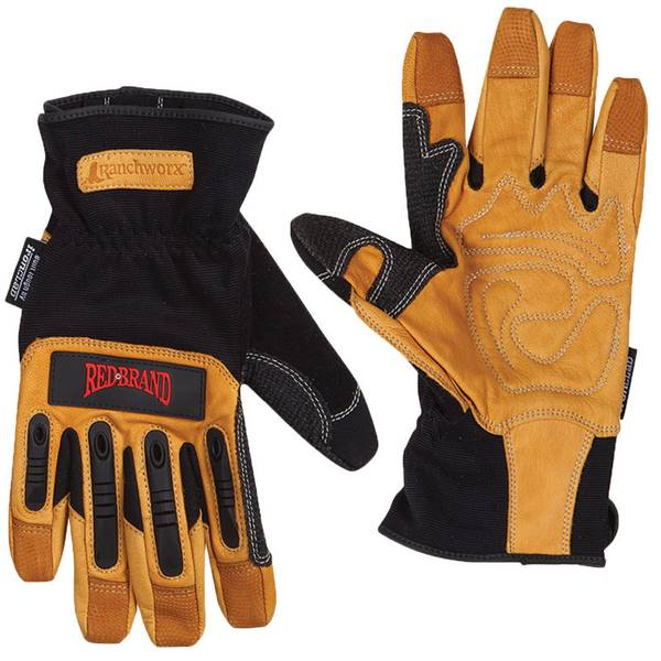 Ranchworx Gloves