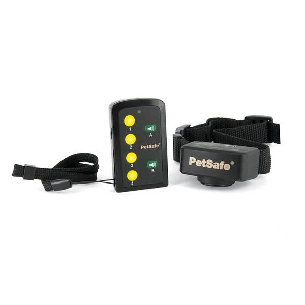 Basic Remote Dog Trainer Collar