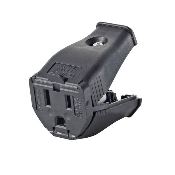 3 Wire Replacement Female Electrical Connector