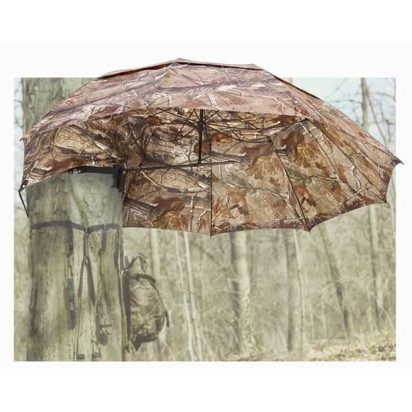 Hunter S Specialties Realtree Xtra Camo Tree Stand Umbrella