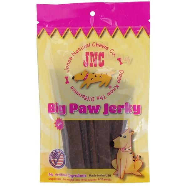 Big Paw Jerky