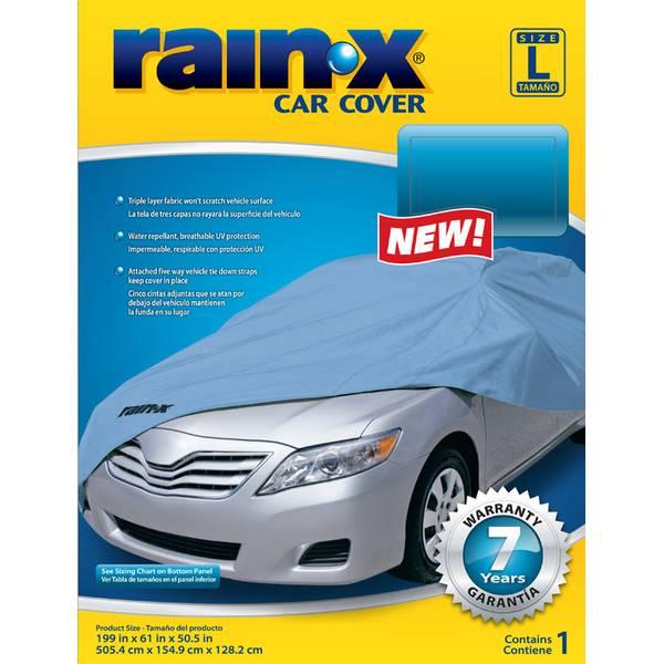 Car Rain Cover Argos