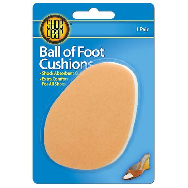 Shoe Ball of Foot Cushion
