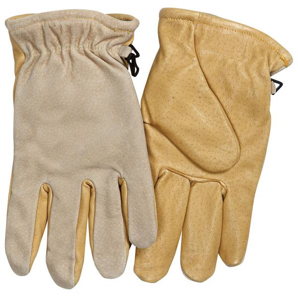 Men's Pioneer Lined Work Glove