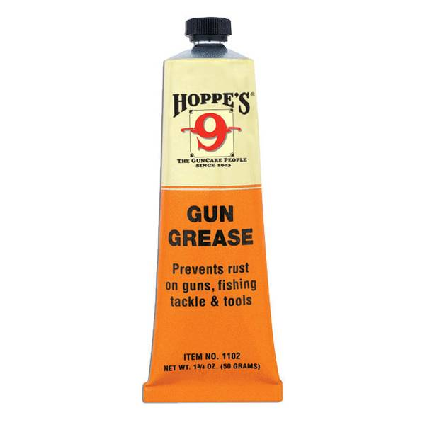 Gun Grease Tube