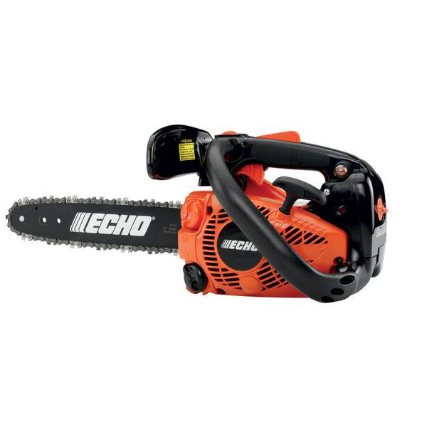 Echo top handle gas chainsaw top handle gas chainsaw greentooth Gallery