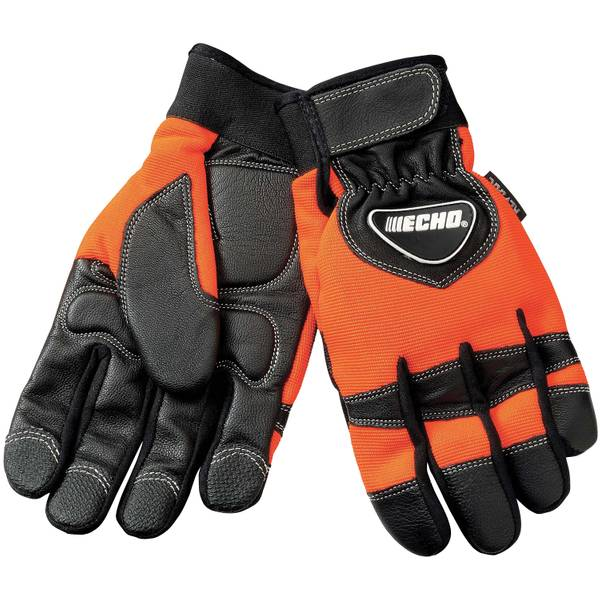 Chain Saw Gloves