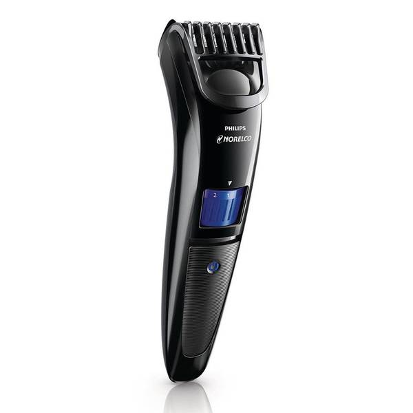 philips norelco perfect beard electric trimmer. Black Bedroom Furniture Sets. Home Design Ideas