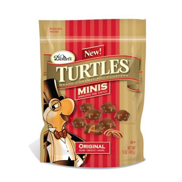 Original Turtles Minis
