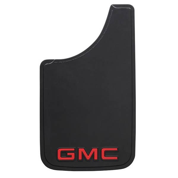 """11"""" x 19"""" GMC Easy Fit Mud Flap"""
