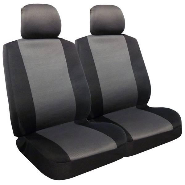 Brighton Tweed Low Bucket Seat Covers