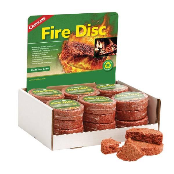 Fire Disc