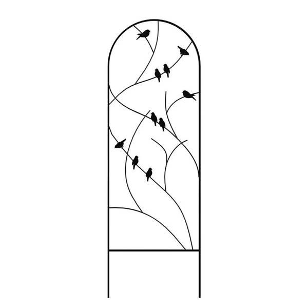 Perching Birds Trellis