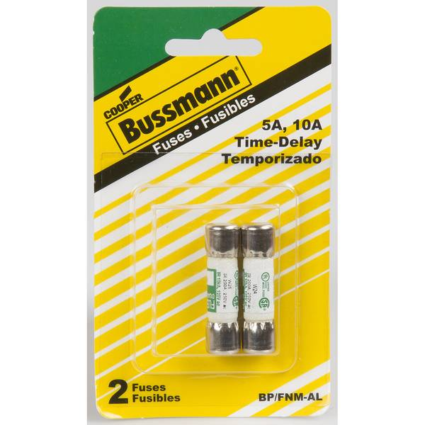 Time - Delay Fuse Assortment