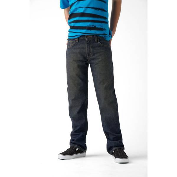 Boys' Core Straight Leg Jean