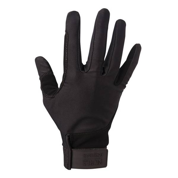 Women's Black Perfect Fit Gloves
