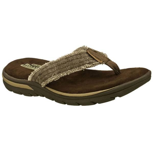 Men's Relaxed Fit Supreme Bosnia Sandal