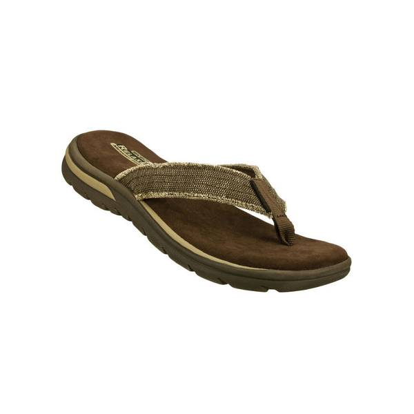 Men's Relaxed Fit Supreme Bosnia Sandal