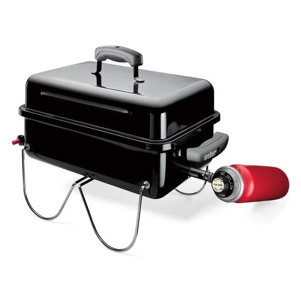 Weber Go - Anywhere Gas Grill