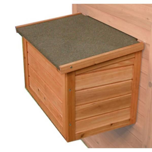 Premium Universal Chick-N-Nest Box
