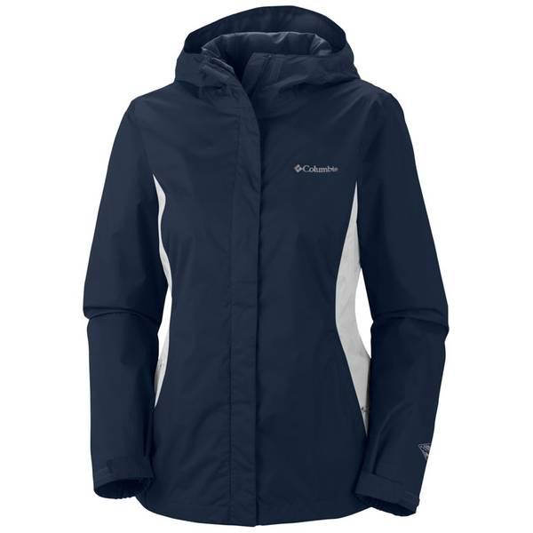 Misses Arcadia II Omni Tech Jacket