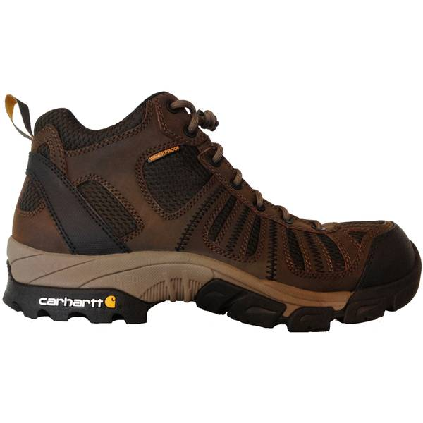 Men's Waterproof Composite Toe Hiking Shoe