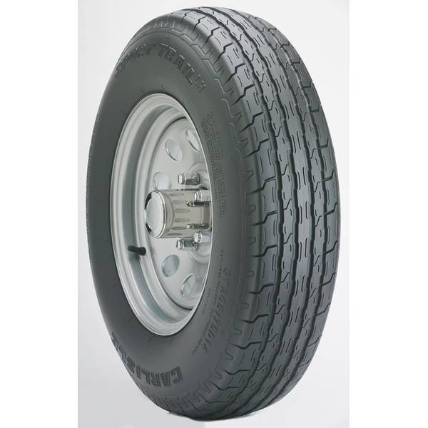 4 Hole Assembly Sport Trail LH Tires