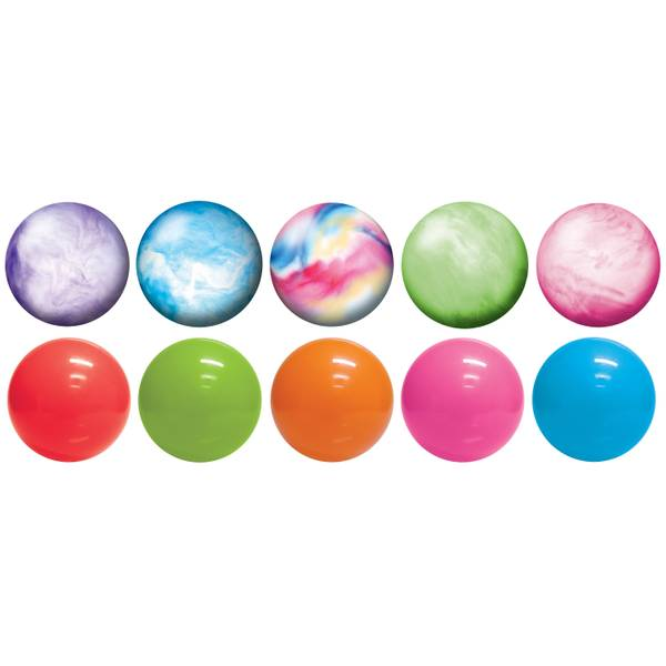 Inflated Playball Assortment