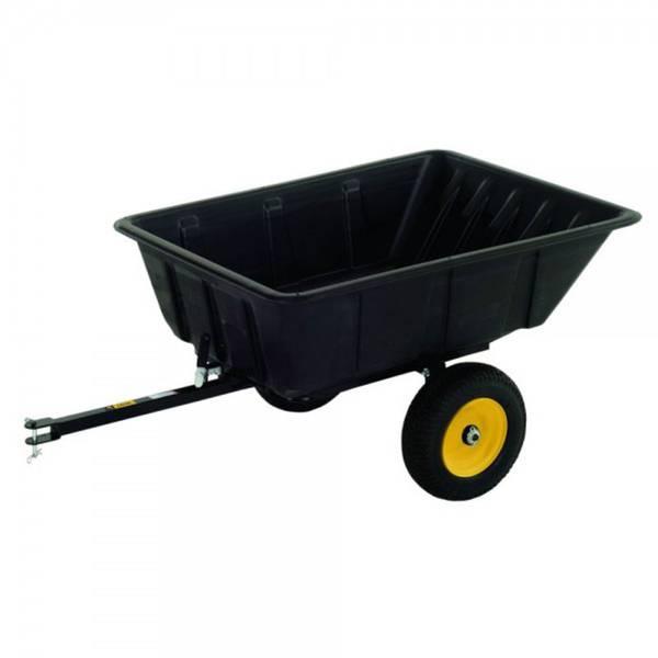 Lawn \u0026 Garden Utility Cart