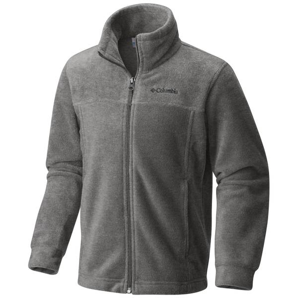 Baby Boys' Steens Mt II Fleece Jacket