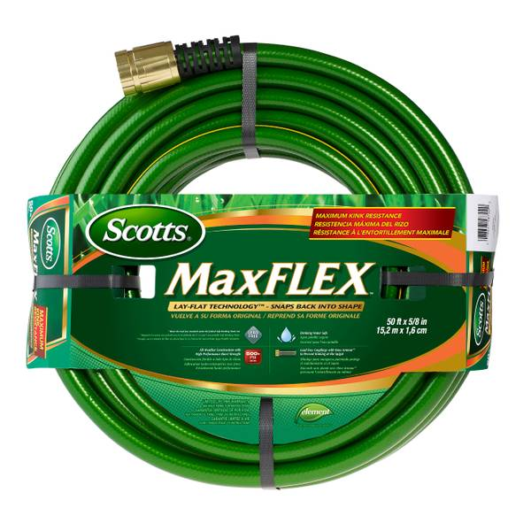Scotts Maxflex Garden Hose