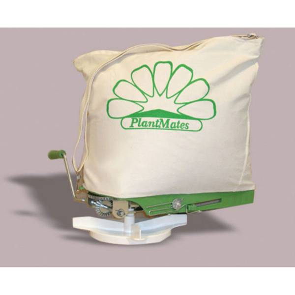 Canvas Bag Hand Broadcast Spreader