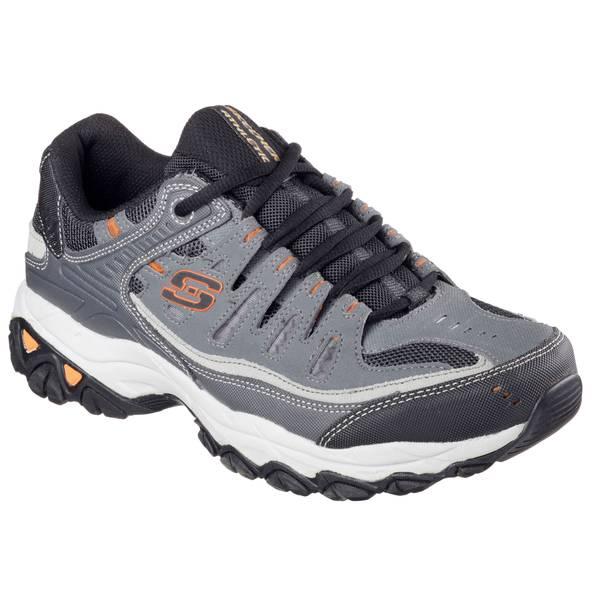 fe50b8de4a35f Skechers Men's After Burn Memory Fit Shoe