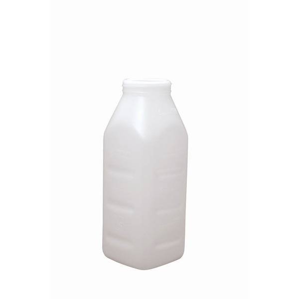 2 Quart Screw-On Nursing Bottle Only