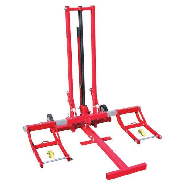 Lawnmower Lift & Farm Jack