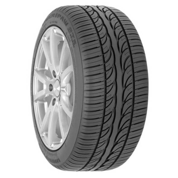 All Season Tiger Paw GTZ Tire - 225/45ZR17 XL