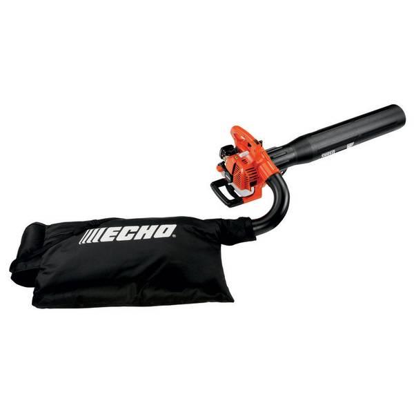 Shred N Vac Hand Held Leaf Blower & Vacuum