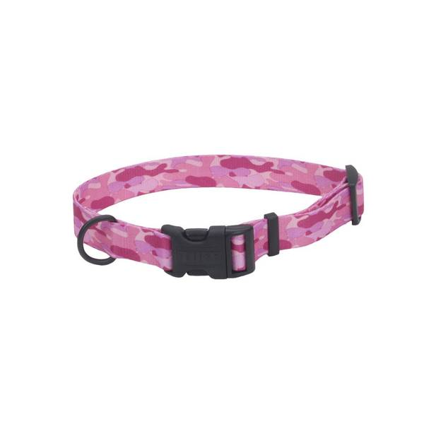 Remington Adjustable Dog Collar