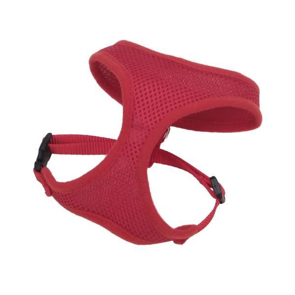 Extra Small Comfort Soft Adjustable Mesh Dog Harness