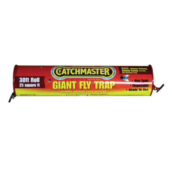 Catchmaster Giant Fly Trap Roll
