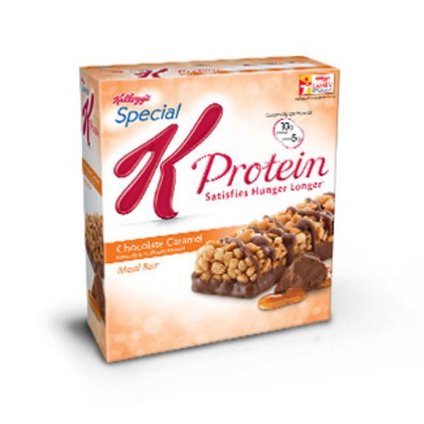 Kellogg's Special K Protein Meal Bars