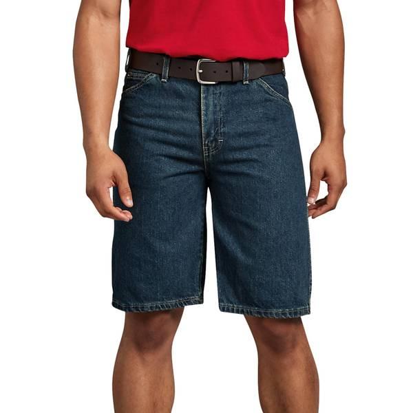 Men's  6 Pocket Denim Shorts