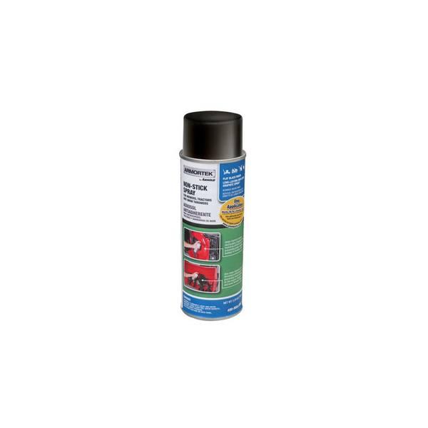 All Season Lawn Mower & Snow Thrower Nonstick Spray